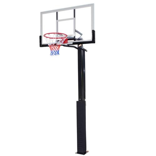 Баскетбольная стационарная стойка DFC ING50A