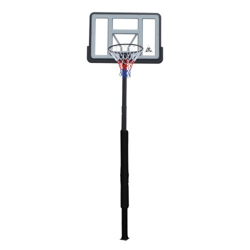 Баскетбольная стационарная стойка DFC ING44P3