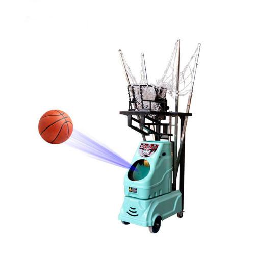 Робот баскетбольный для подачи мячей DFC RB300